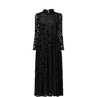 Judy Dots Dress