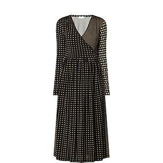 Alina Wrap Dress