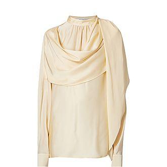 Ira Silk Shirt