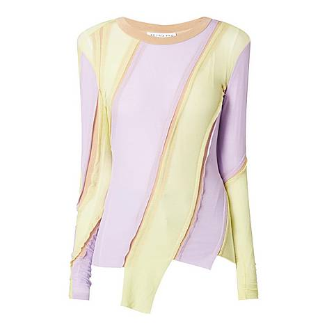 Reese Jersey Top, ${color}