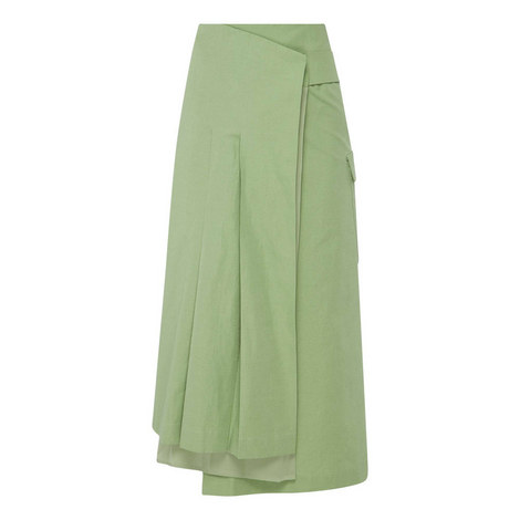 Laurie Midi Skirt, ${color}