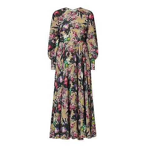 Wild Flower Maxi Dress, ${color}