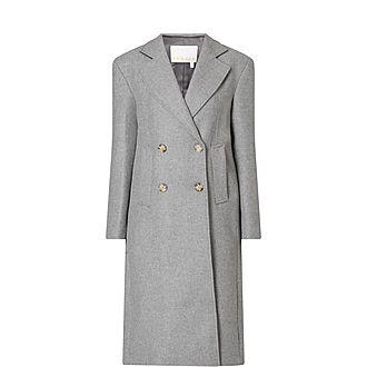 Debbie Wool Coat