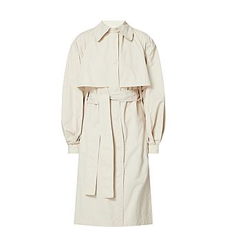 Colombine Trench Coat