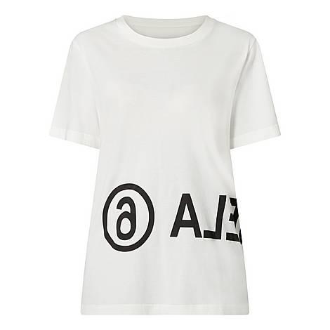 Reverse Logo T-Shirt, ${color}