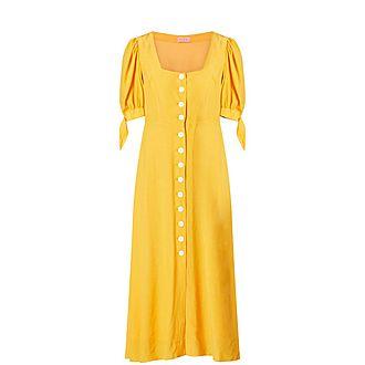 Lenora Midi Shirt Dress