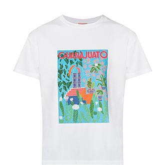 Guanjuato Print T-Shirt