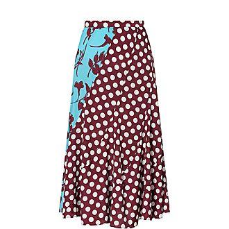 Callista Banana Skirt