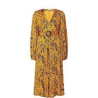 Anissa Wrap Dress