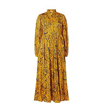 Natalia Maxi Dress