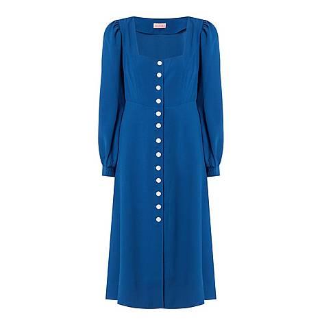 Clara Midi Dress, ${color}