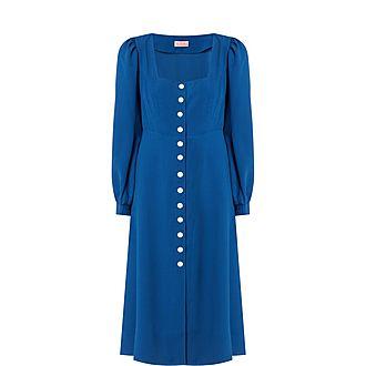 Clara Midi Dress