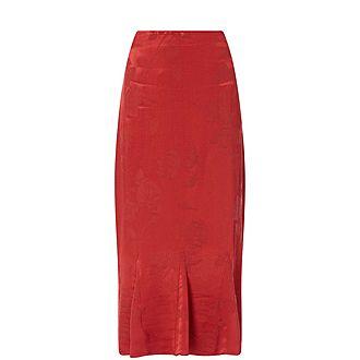 Marlow Flare Skirt