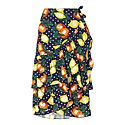 Petulia Fruit Print Wrap Skirt, ${color}