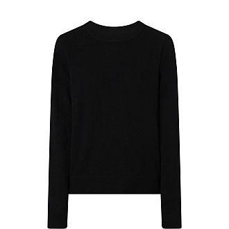 Boston Cashmere Sweater