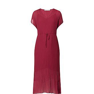 Leola Midi Dress