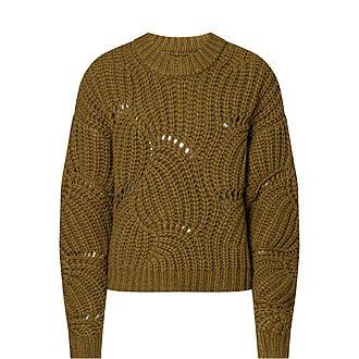 Alberssa Sweater