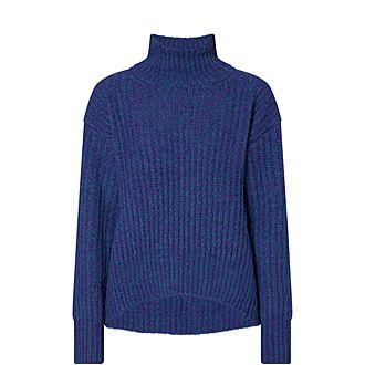 Lise Turtleneck Sweater