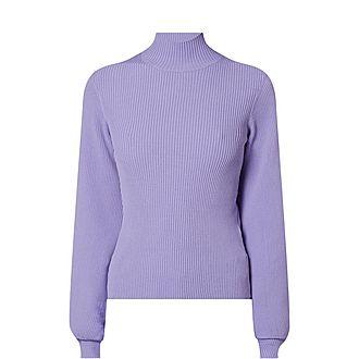 Lua Turtlesneck Sweater