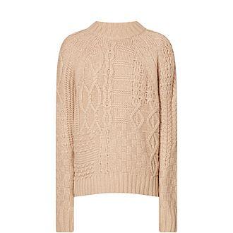 Nina Chunky Sweater
