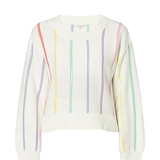 Halle Sweater
