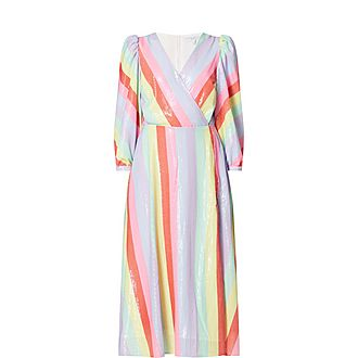 Imogen Maxi Dress