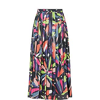 Esme Floral Skirt