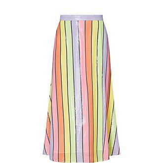 Penelope Resort Skirt