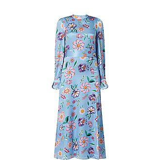 Marley Floral Dress