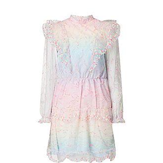 Saffy Lace Dress