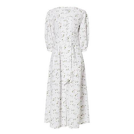 Annie Floral Dress, ${color}