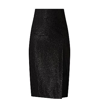 Lipton Textured Skirt