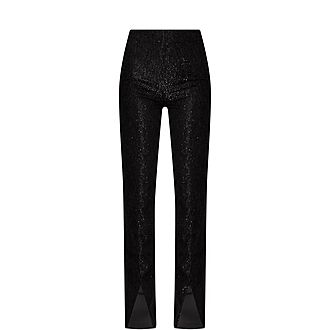Fonda Textured Trousers