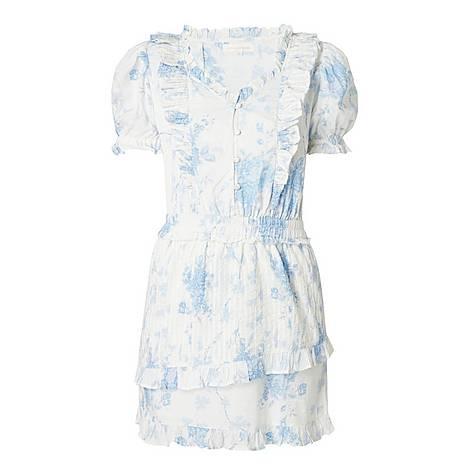 Sutton Mini Dress, ${color}