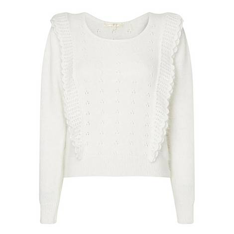 Rosie Eyelet Sweater, ${color}
