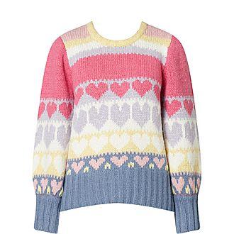 Shirelle Pullover Sweater