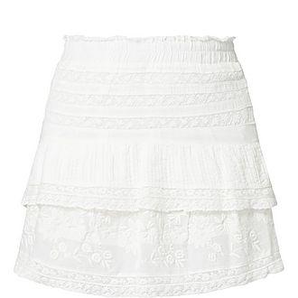 Adelia Skirt