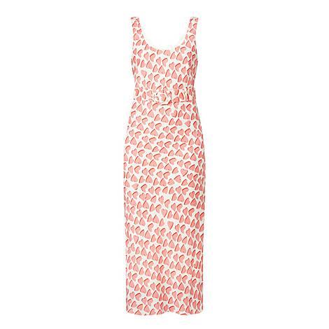 Beau Slip Dress, ${color}