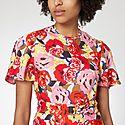 Blume Midi Dress, ${color}