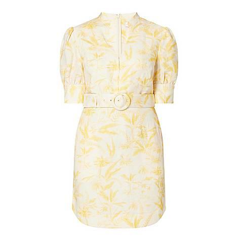 Rousseau Mini Dress, ${color}