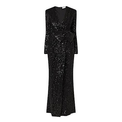 Mona Gown Dress, ${color}