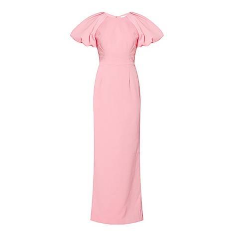 Winslow Gown Dress, ${color}