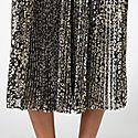 Vienna Pleated Skirt, ${color}