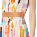 Portrait Midi Dress, ${color}