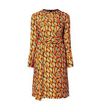 Spiral Dress