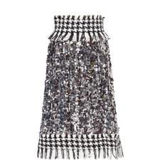 Paillettes Skirt