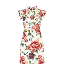 Peony Star Cady Short Dress