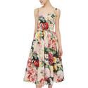 Sleeveless Midi Dress, ${color}
