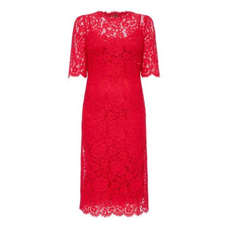 Lace Dress, ${color}