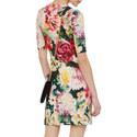 Cady Floral Dress, ${color}
